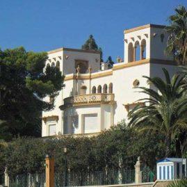Villas de Benicàssim – Paseo Marítimo Pilar Coloma