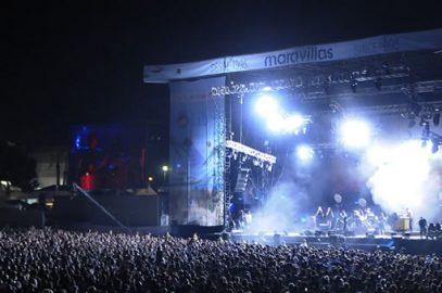 Festival Internacional de Benicàssim o… ¿Qué opina Benicàssim sobre el turismo de festivales?