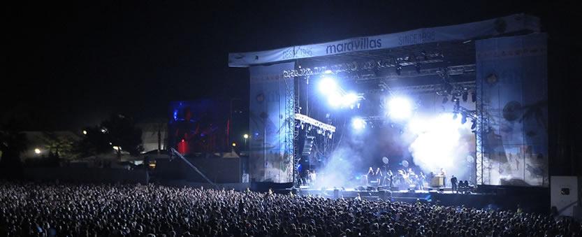 Festival Internacional de Benicàssim