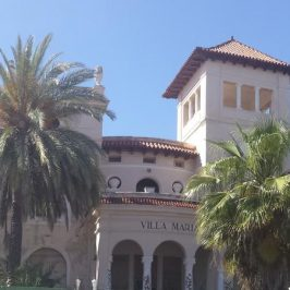 Se construirán 16 apartamentos de lujo en Villa María