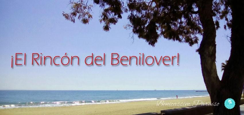 Rincón del Benilover