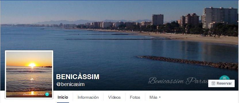 Portada Facebook Benicàssim