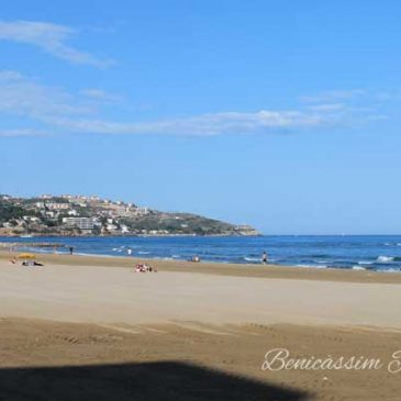 Benicàssim mejora las cifras turísticas de los últimos años