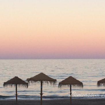 Rincón del benilover: Una madrileña que encontró el paraíso