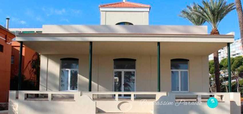 Villa Ana se convertirá en un centro cultural