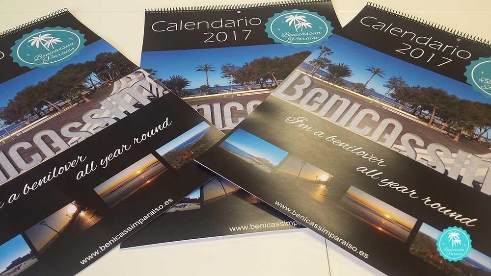 calendarios-benicassim-paraiso-2017