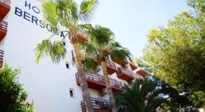 Hotel Bersoca Benicàssim