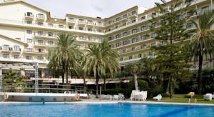 Hotel Intur Orange Benicàssim