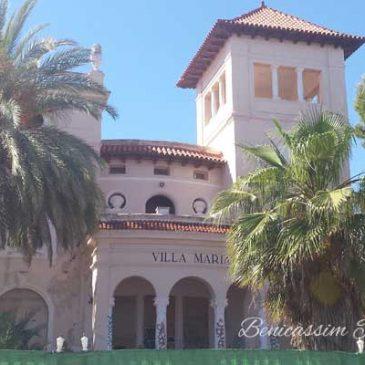 Se aprueba la licencia de obras para restaurar Villa María