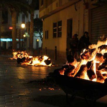 Se acercan las fiestas de San Antonio Abad y Santa Águeda