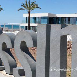 Obras y reformas en Benicàssim para la llegada del verano 2017