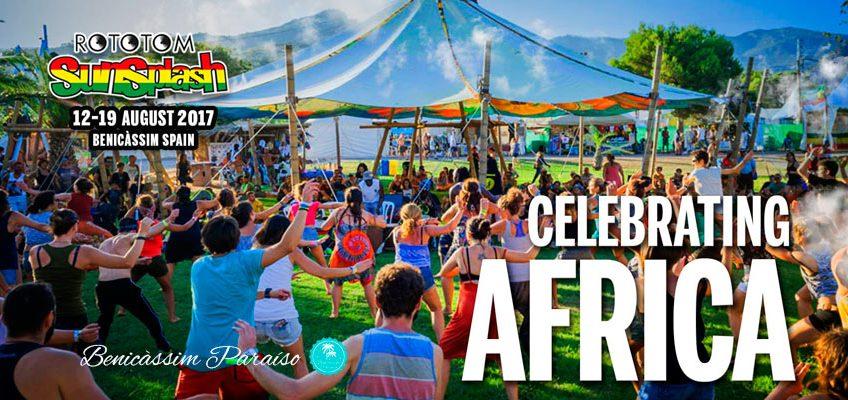 Llega el Rototom a Benicàssim, un festival con mucho más que música