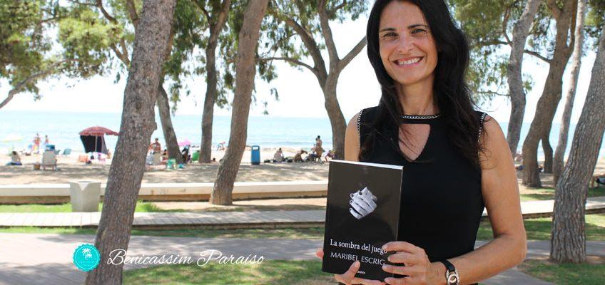 Entrevista a Maribel Escrig, escritora benicense