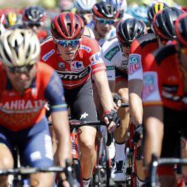 Llega la Vuelta a Benicàssim