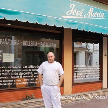 José María, más que una panadería en Benicàssim