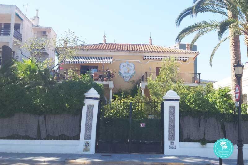 Villa Maria Julia