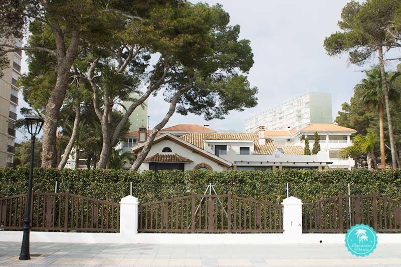 Villa Rosita