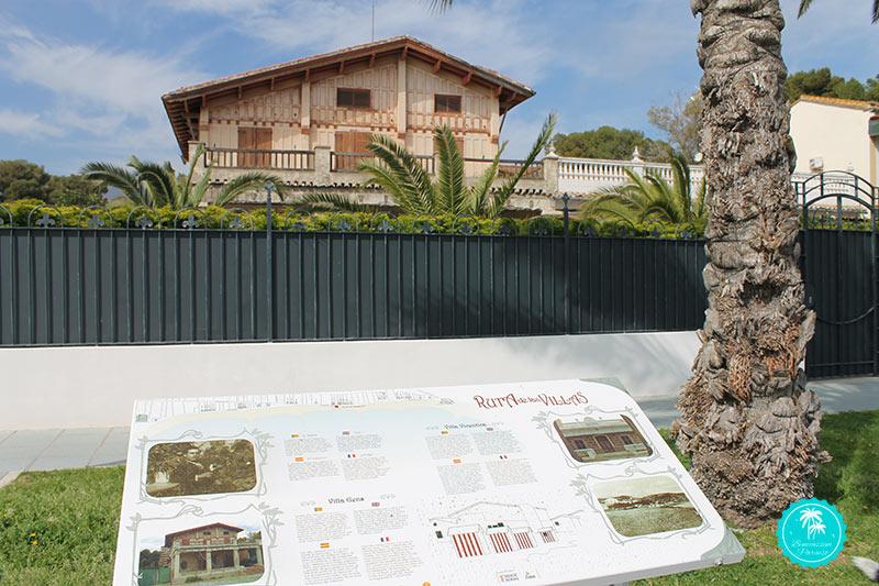 Villa Gens