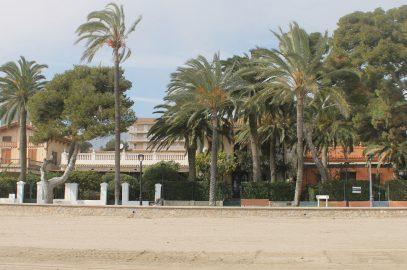 Villas del Infierno en Benicàssim II