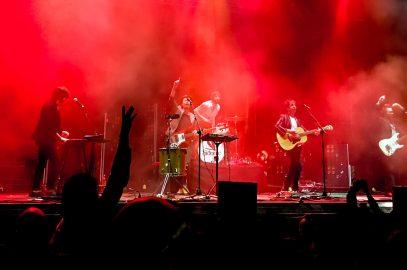 Benicàssim despide el Sansan Festival 2018