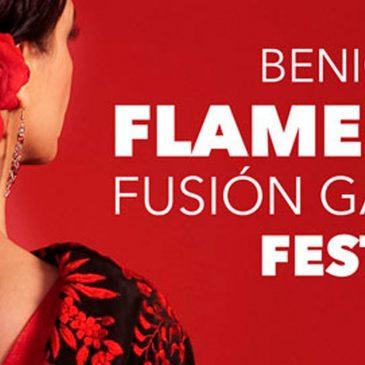 Benicàssim Flamenco Fusión Gastro Festival