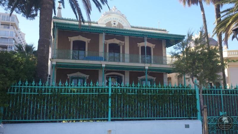 Villa Amparo Benicàssim