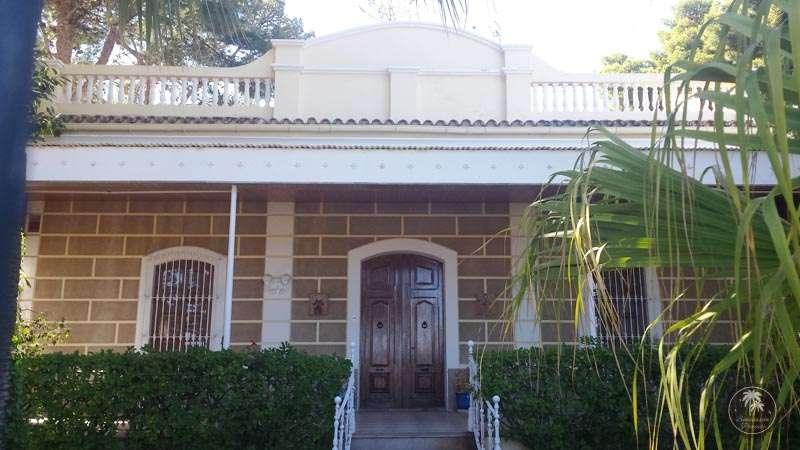 Villa Paquita Benicàssim