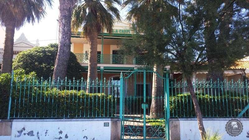 Villa Carpi Benicàssim