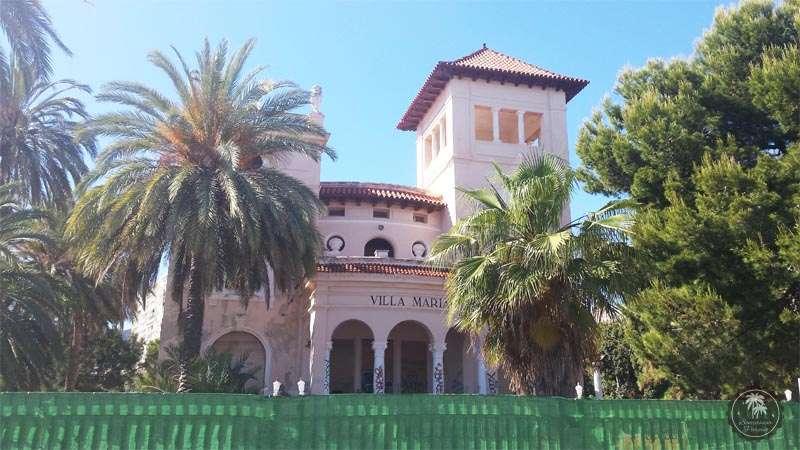 Villa María Benicàssim