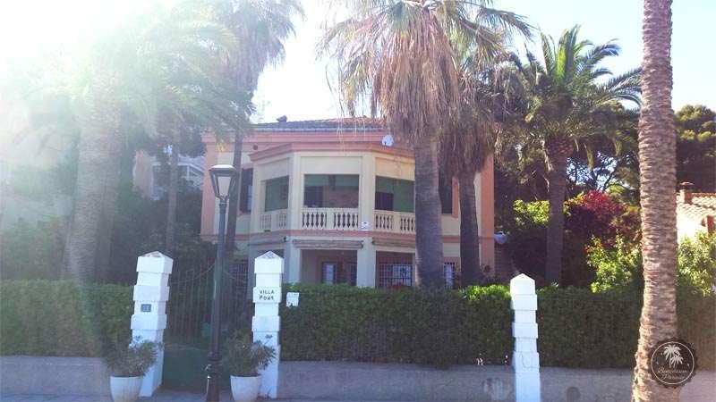 Villa Pons Benicàssim