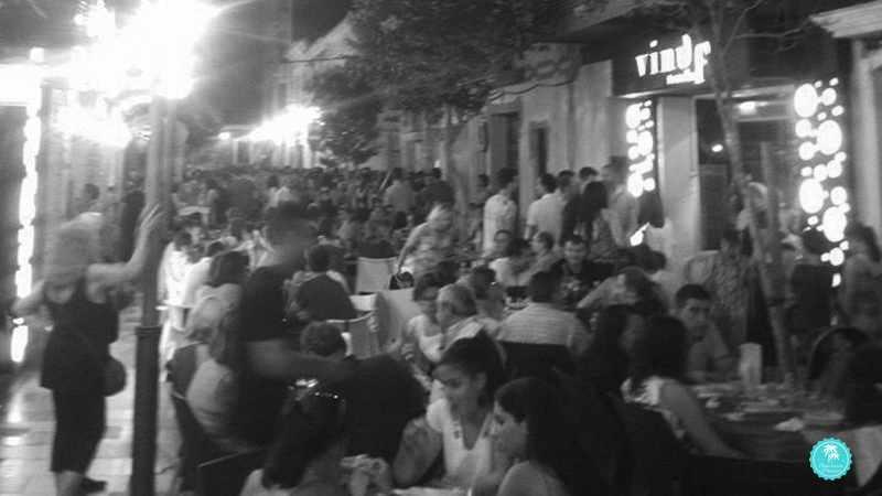 Cenar en Benicàssim