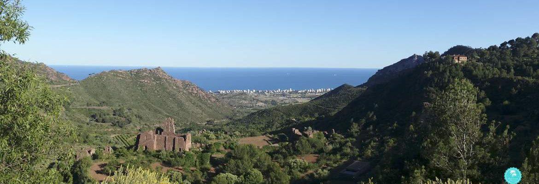 Desierto de las Palmas Benicàssim