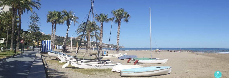 Paseo Marítimo Pilar Coloma