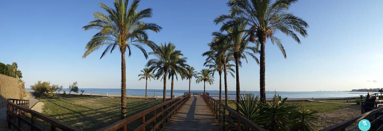 Playa Els Terrers Benicàssim