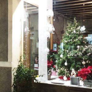 Escaparates Navidad Benicàssim