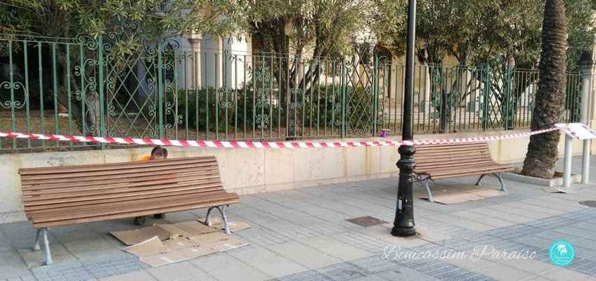 Fotografía: Ayuntamiento Benicàssim