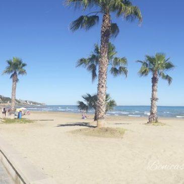 Rutinas habituales en tus vacaciones de verano en Benicàssim