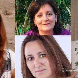 Autoras Valencianas literatura romántica
