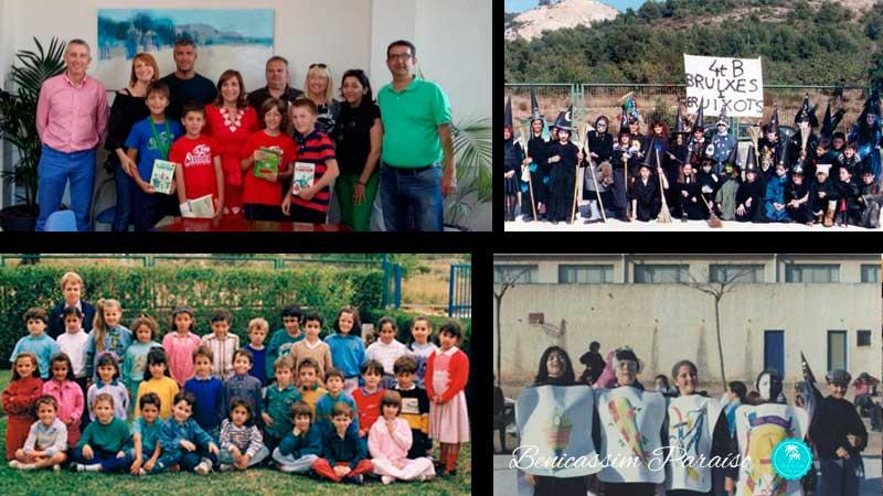 Fotos Santa Águeda Benicàssim