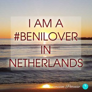 I am a benilover in Netherlands