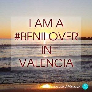 I am a benilover in Valencia