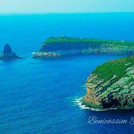 Islas Columbretes Paddle Surf Tramontana
