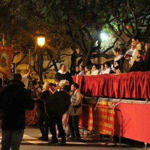 Bendición de Sant Antoni