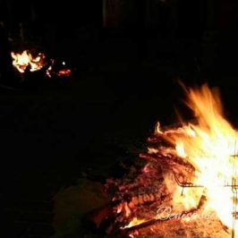 Fiestas de San Antonio Abad y Santa Águeda en Benicàssim