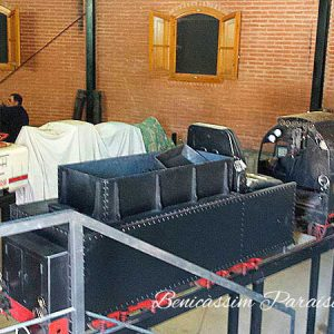 Depósito de locomotoras