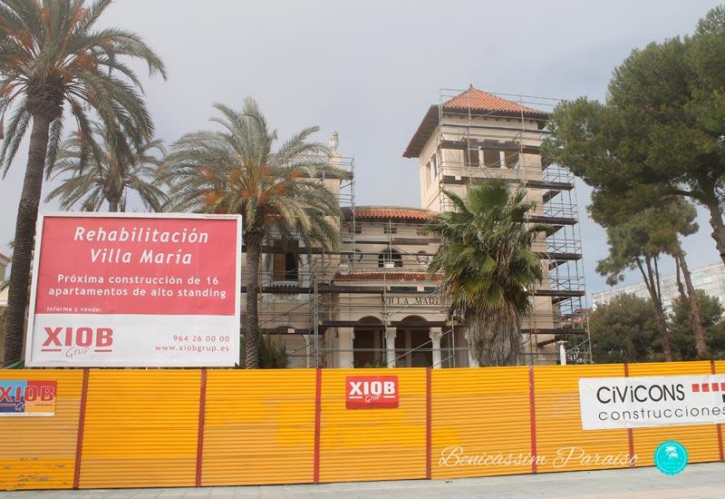 Reformas Villa María