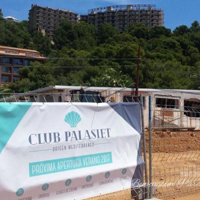 Reformas Club Palasiet