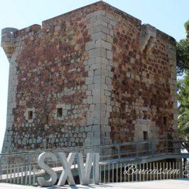 Restauración Torre San Vicente