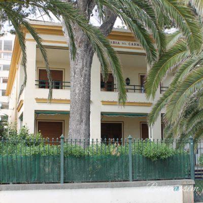 Villa María del Carmen