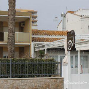Villa Sofía y Villa Santa Cristina
